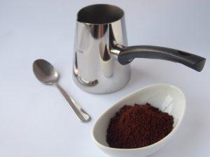 Cafea la ibric - ce ai nevoie