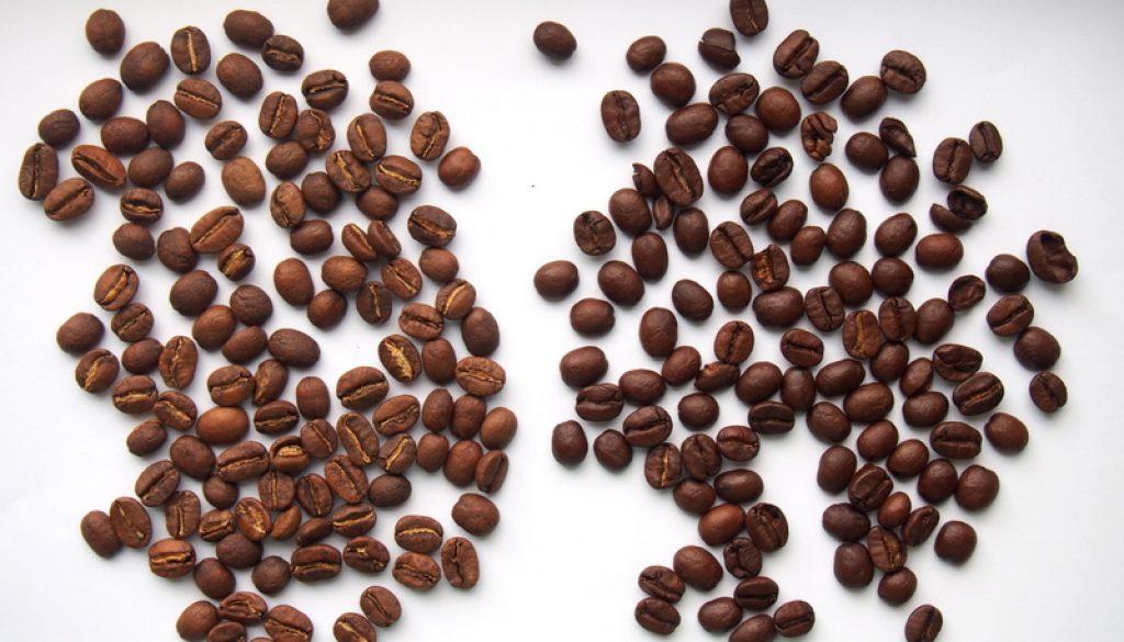 prajirea cafelei