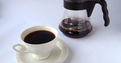 V60, un filtru simplu pentru o cafea autentică