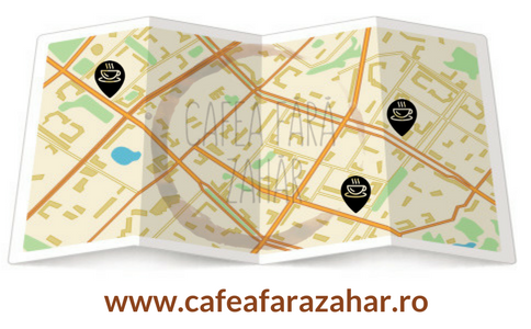 harta cafea icon