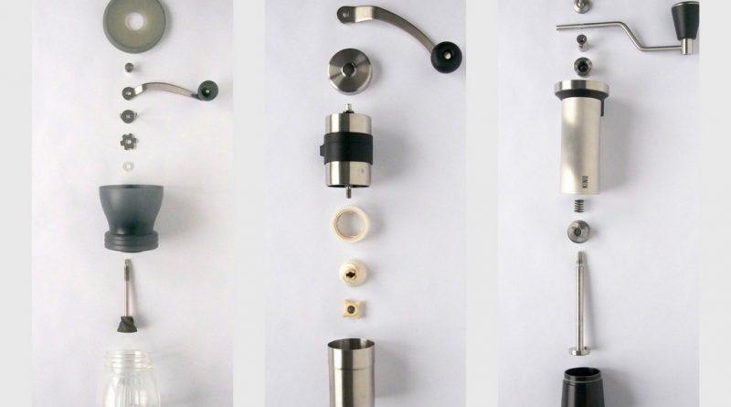 3 rasnite manuale pentru cel mai important ajutor in preparea cafelei