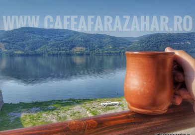 Cafea fara zahar in vacanta