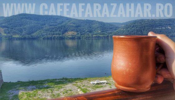 Cafea fara zahar in Vacanta 16