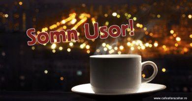 Cafeina Cafea fara zahar
