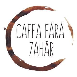 Cafea fără zahăr