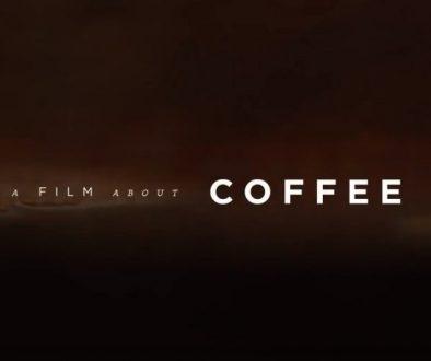 un film despre cafea