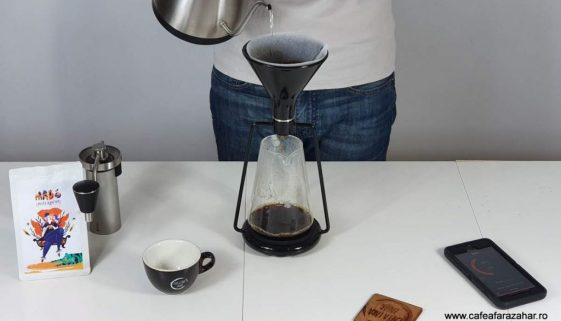 Gina Smart Coffee cafea fara zahar (1)-min